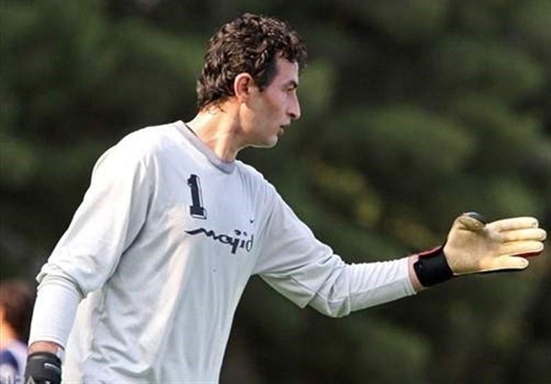 برومند: سیدجلال، غفوری و حسینی لیاقت بازی در جام جهانی را دارند/ عابدزاده دروازهبان بااستعدادی است