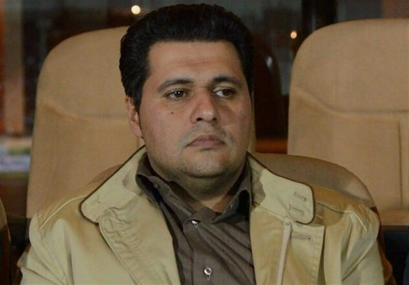 تاج مدیر امور اداری فدراسیون فوتبال را منصوب کرد