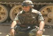 Halep'in Doğusundaki Teröristlerin Büyük Bir Kısmı Türk Ve Kafkas'tır/ Şehir İçinde Halkın Tekfirci Teröristlere Karşı Ayaklanması Başladı