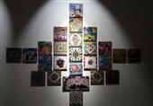 «کاشیها» خوشرنگترین راویان «قصهها» + تصاویر