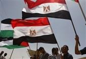 دعوت مصر از گروههای فلسطینی برای سفر به قاهره