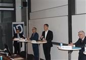 همایش «روابط اقتصادی ایران و دانمارک پس از برجام»