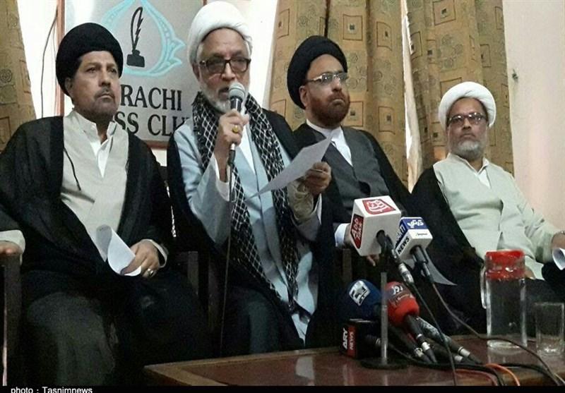 کراچی دہشتگردی میں اعلیٰ افسران ملوث ہیں