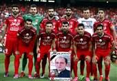اعلام ترکیب پرسپولیس برابر استقلال خوزستان/ بیرانوند نیمکتنشین شد