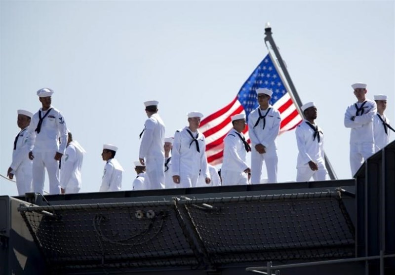 US Navy Drafts Plans to House 25,000 Immigrants at Cost of $233 Million