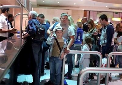 خروج 2.5 میلیارد دلار ارز از کشور توسط مسافران ترکیه در سال 2017