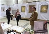 """مهرجان """"القرآن الکریم فی عیون الفن"""" تأکید على مبادئ الإسلام الحق فی وجه الباطل +صور"""