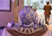 نمایشگاه قرآن دمشق3