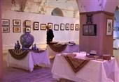 نمایشگاه قرآن دمشق5