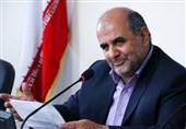 حسین مسگرانی مدیرکل فرهنگ و ارشاد اسلامی سیستان و بلوچستان