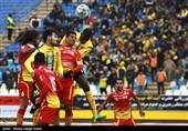 لیگ برتر فوتبال| جنگ کارخانههای فولادی، جدال نفت و خودرو