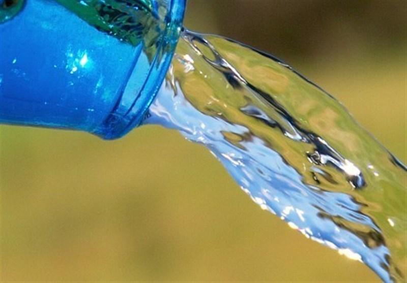 آب در فضا