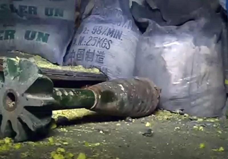 داعش کا برطانیہ پر کیمیائی ہتھیار سے حملے کا منصوبہ