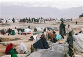 Nearly 90,000 Afghans Displaced in 2017: UN