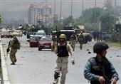 انفجار جلال آباد