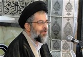 حجت الاسلام شاهچراغی