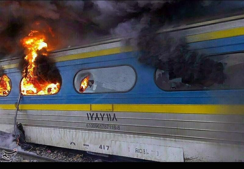 مأموران کنترل ترافیک شاهرود، اپراتور CTC، قطار ۴۸۰۲ و قطار ۳۲۴۲  مقصر شناخته شدند