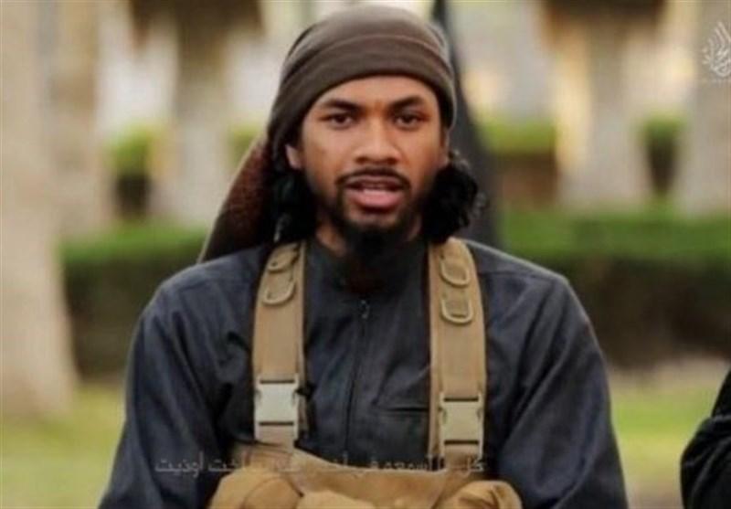 'Ölü IŞİD Militanı Türkiye'de Ortaya Çıktı'