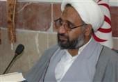 حجت الاسلام عیسی بزمانی مدیرکل تبلیغات اسلامی سیستان و بلوچستان