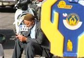 31 هزار خانوار در اردبیل زیر چتر حمایتی کمیته امداد قرار دارند