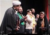 اختتامیه مسابقه ملی مقتل خوانی