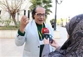 ماجد البسیونی مصر