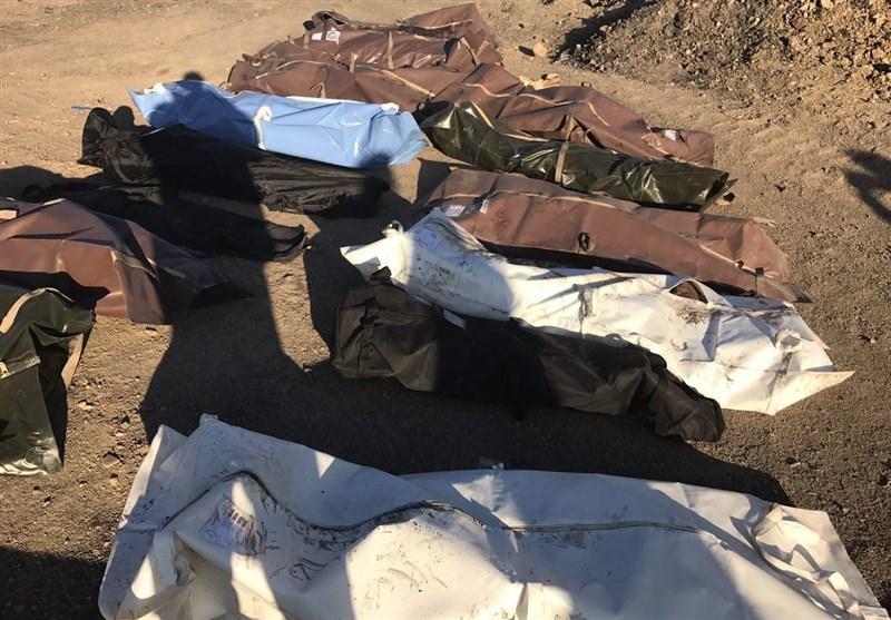 آخرین جزئیات پرونده سانحه قطار در سمنان/ هویت ۷ جانباخته سانحه قطار سمنان بهزودی مشخص میشود
