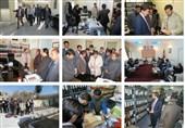 بازدید اندیشه از کنسولگری افغانستان در مشهد13