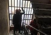 علت حادثه آتش سوزی مدرسهای در زاهدان مشخص شد