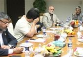 هیئت اجرایی کمیته ملی المپیک