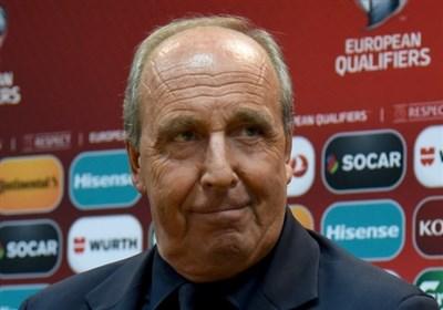 ونتورا: آلبانی در یورو 2016 قدرت خود را نشان داد