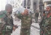 جیش فی حلب