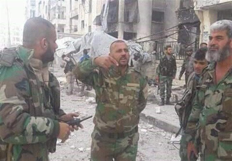 الجیش السوری یحسم معارکه فی أکبر معاقل جبهة النصرة شرق حلب +صور