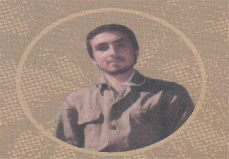 شهید حسن زاده