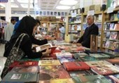 فروش کتاب در طرح پاییزه در تهران از 450 میلیون تومان گذشت
