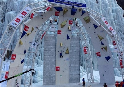 اعزام تیم ملی یخ نوردی به مسابقات قهرمانی آسیا و جام جهانی