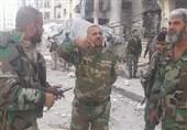 Halep'in Doğu Kırsalında 11 Kasaba Kurtarıldı/ Onlarca IŞİD'li Öldürüldü