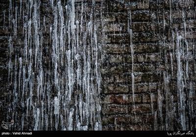Tahran'da Karlı Günler