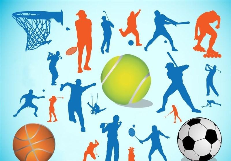 برگزاری مسابقات ورزشی درون دانشگاهی در اردکان