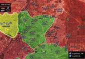 شرق حلب بعد