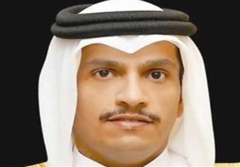 محمد بن عبد الرحمن آل ثانی