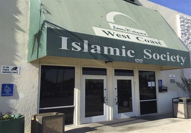 رسائل کراهیة إلى مراکز إسلامیة فی کالیفورنیا