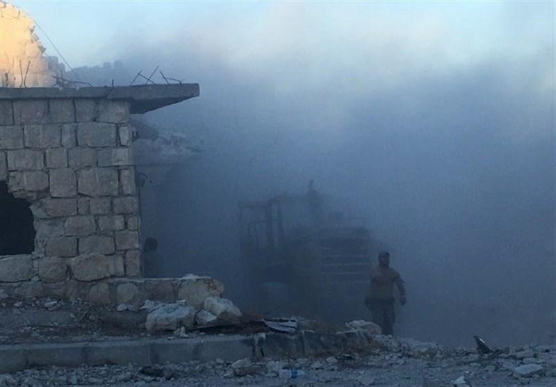 موسکو: المسلحون استخدموا الخردل فی سوریا
