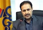 محمدی شرکت گاز فارس