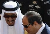 السیسی غادر والملک وصل...لا قمة ثلاثیة فی أبو ظبی