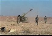 """شام کے شہر """"تدمر"""" میں 70 سے زائد داعشی دہشت گرد ہلاک"""