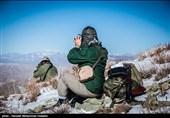 سرشماری حیات وحش منطقه شکارممنوع کوه سفید دماوند