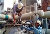 زندگی کارگران قطب گازی جهان
