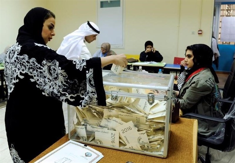الکویت: المعارضة تفوز بنصف مقاعد مجلس الأمة
