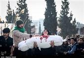 4 شهید گمنام دفاع مقدس در گیلان تشییع و خاکسپاری میشود